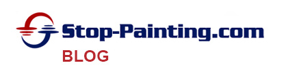 Stop Painting Blog