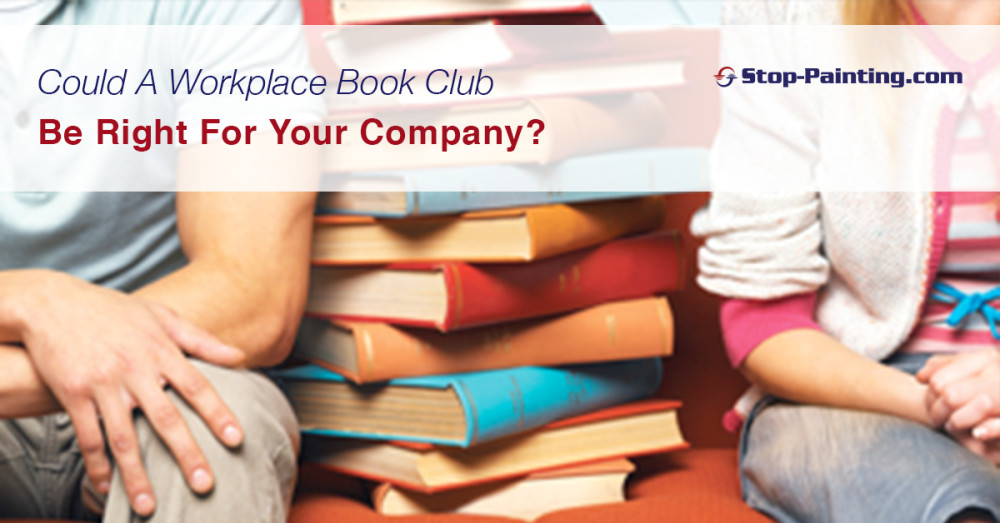 Could a Workplace Book Club Be Right For Your Company?
