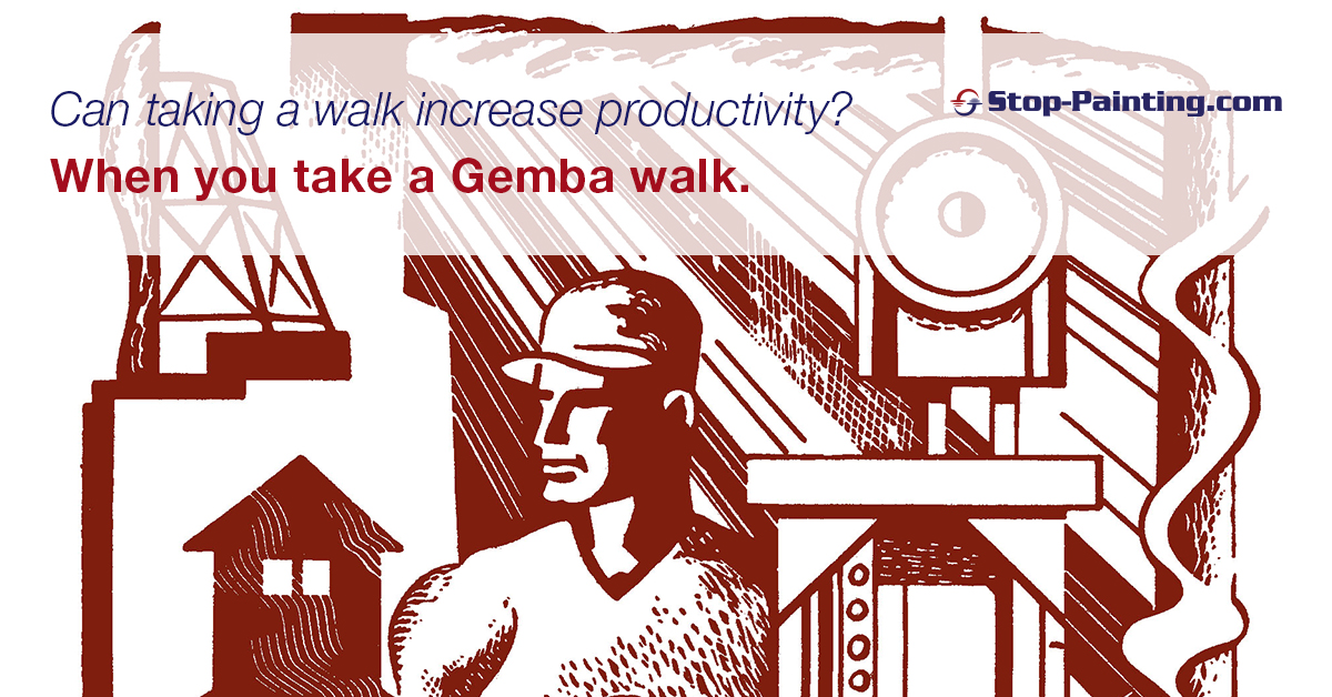 Can Taking A Walk Increase Productivity?