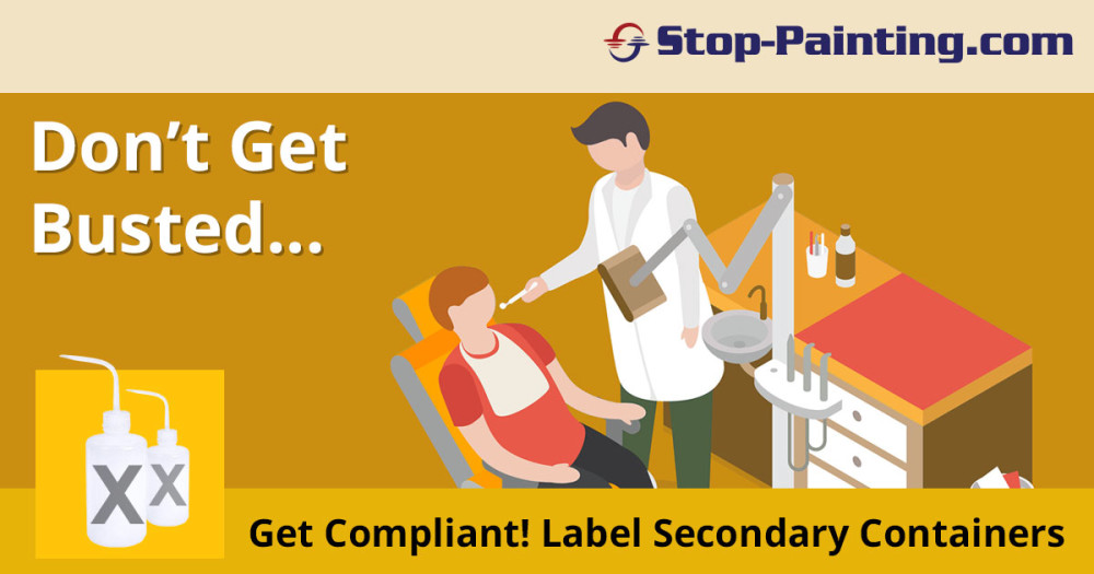 How To Make Sure Your Chemical Labels Are GHS Compliant
