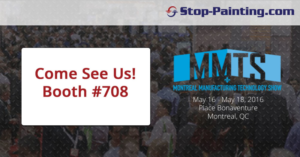 Insite Solutions to Exhibit at Montreal Manufacturing Technology Show May 16-18