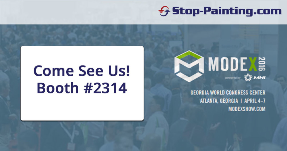 InSite Solutions Exhibits at MODEX 2016, Booth 2314, in Atlanta