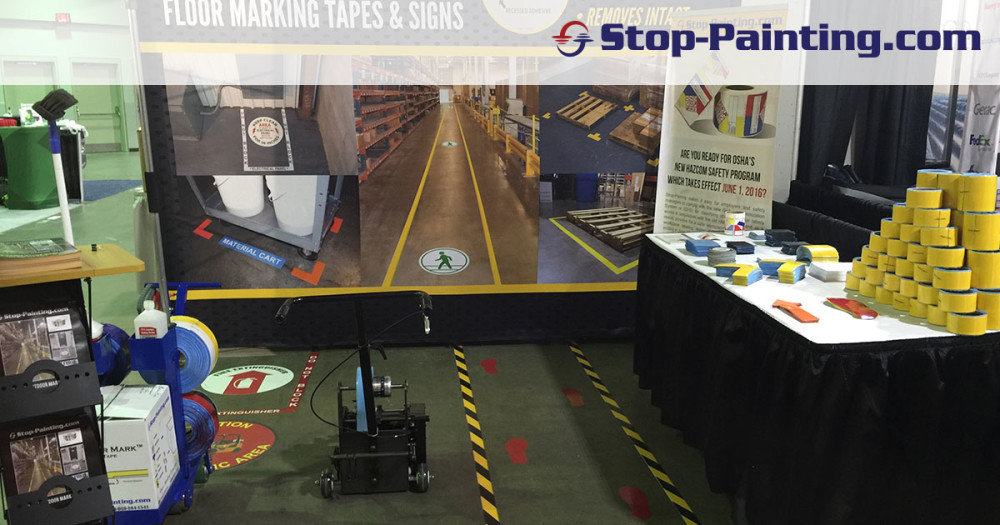 Kaizen, Tamper and Applicator Carts Get Redesigned