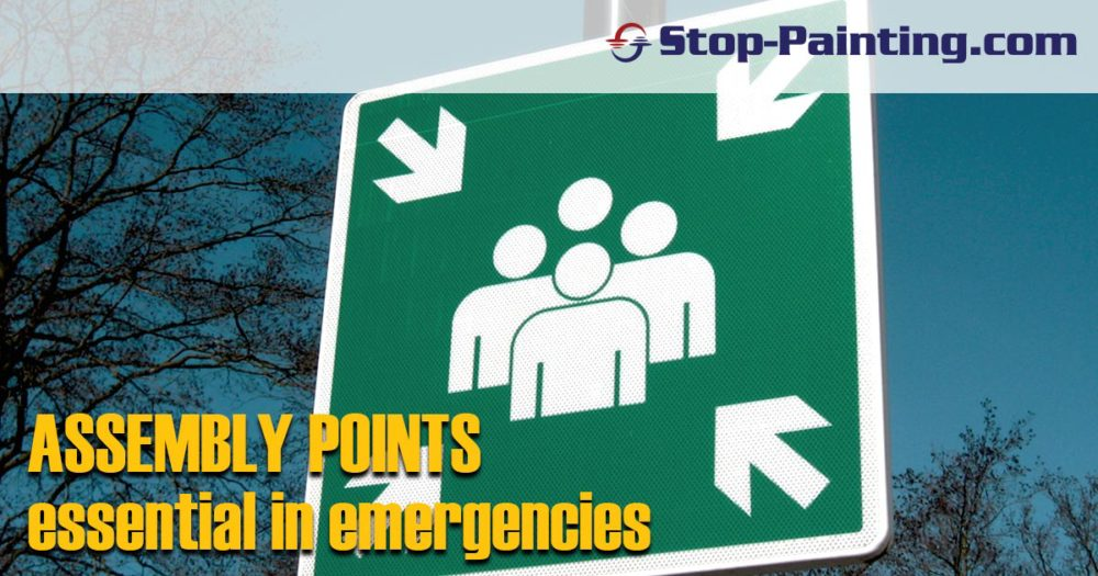 Assembly Point: Essential in Emergencies