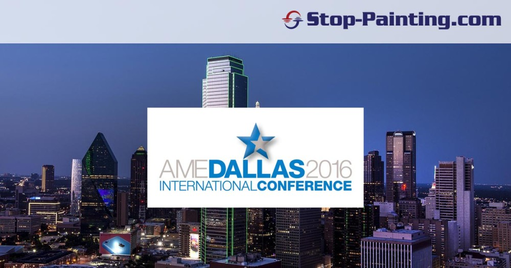 AME Dallas Conference: See You There!
