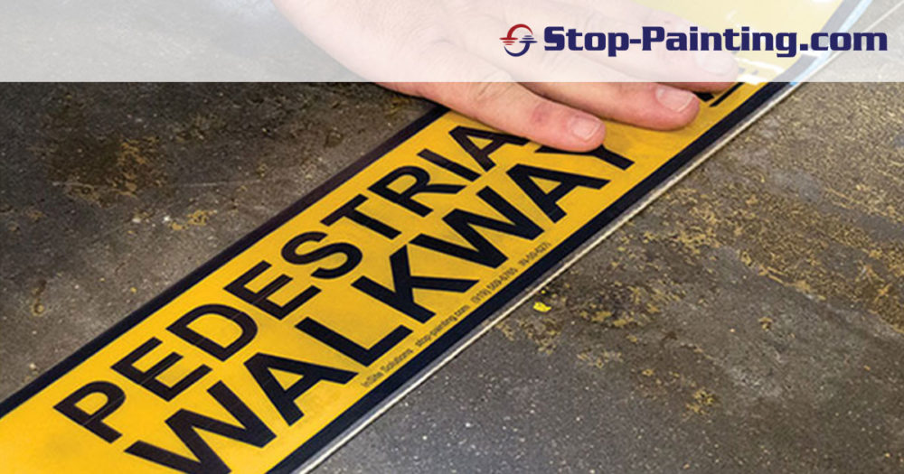 New Walking-Working Surface Rules from OSHA