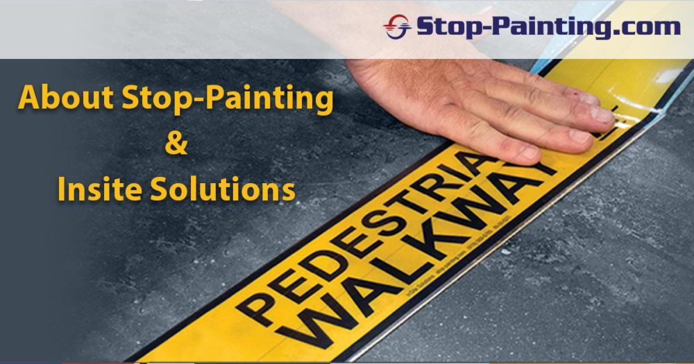 About Stop-Painting and InSite Solutions