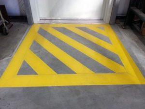 exit marking kit