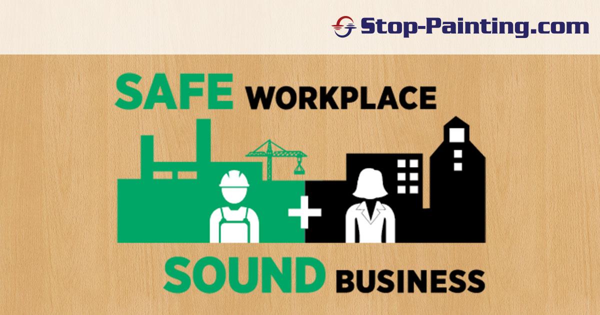 OSHA's Safe + Sound Week is June 12-18