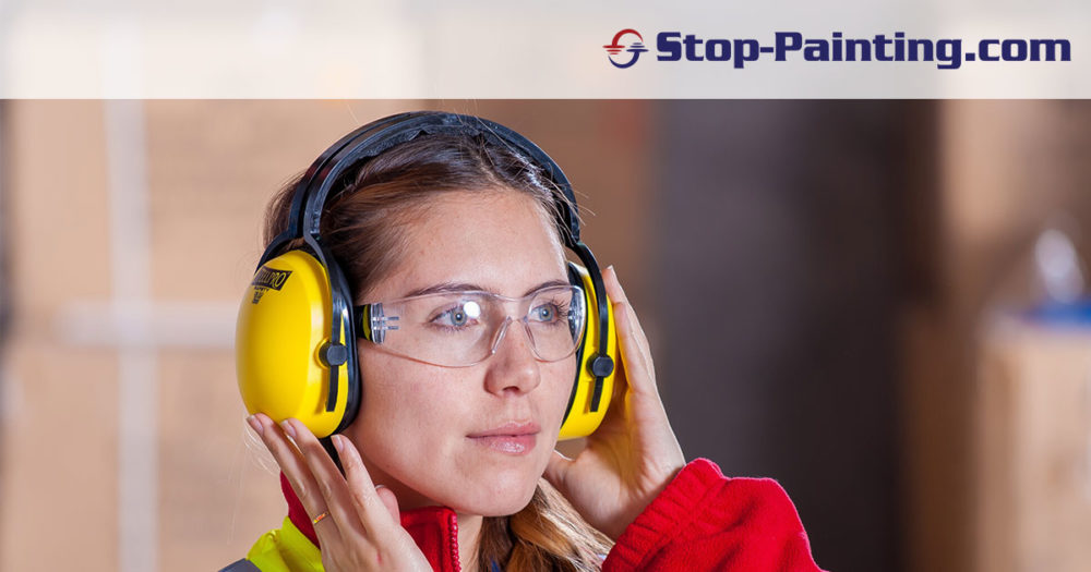 Protect Your Hearing From Workplace Noise