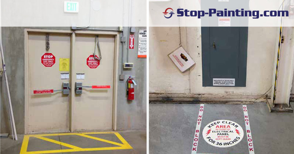 Back of House Retail Safety Solutions