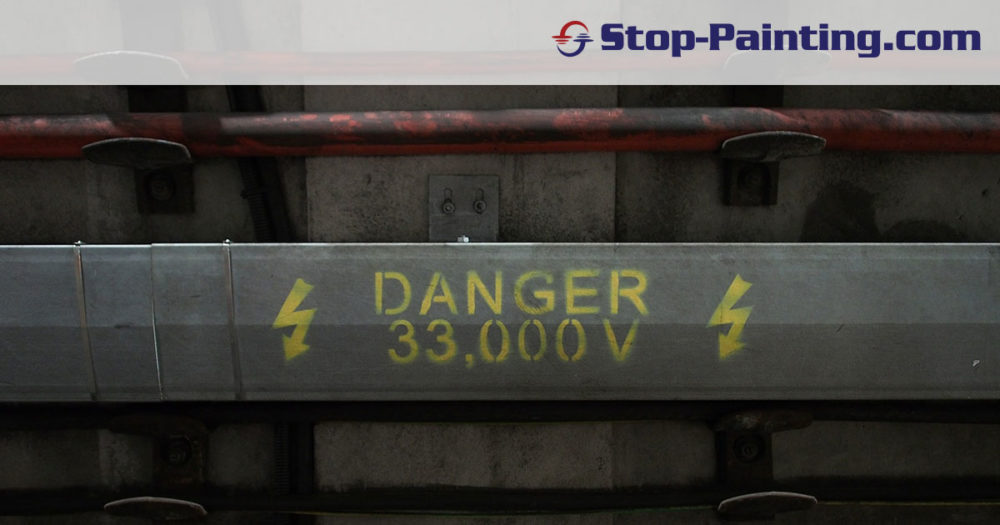 Visual Cues Warn Employees About Electrical Arc Flash Danger