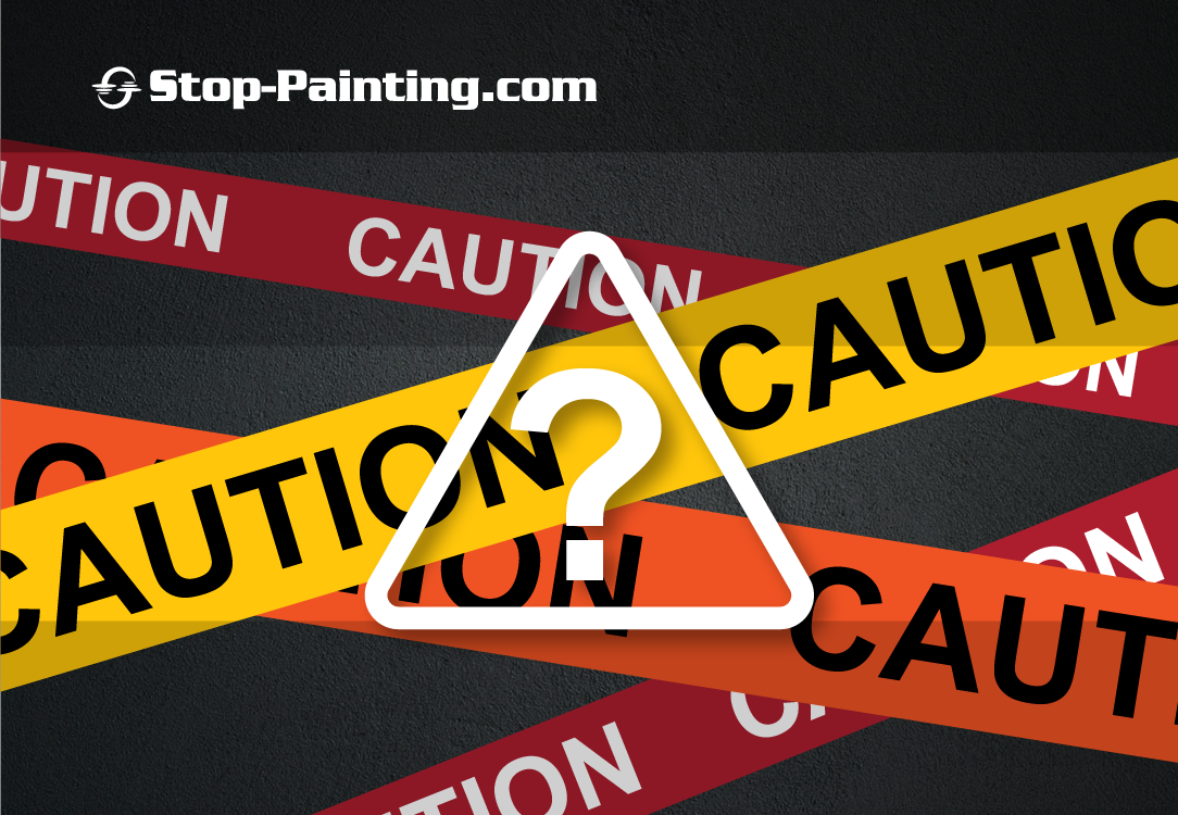 How Do You Use Caution Floor Marking Tape?