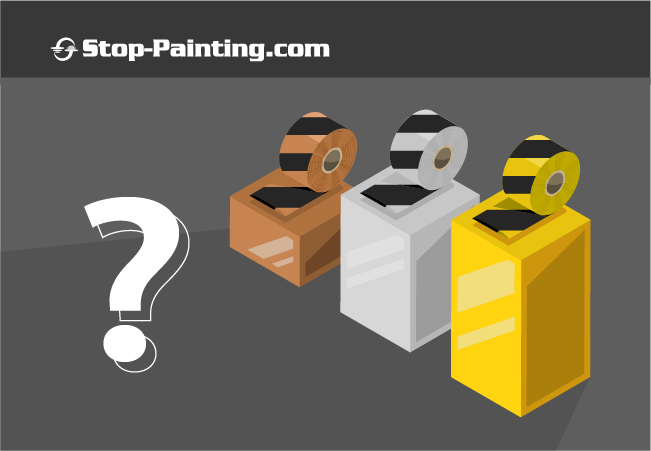 Comparing Floor Marking Tape: Which is Better?