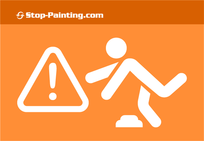 Preventing Slips, Trips, and Falls in Industrial Facilities