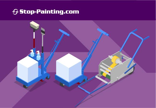 How to Choose Floor Marking Equipment
