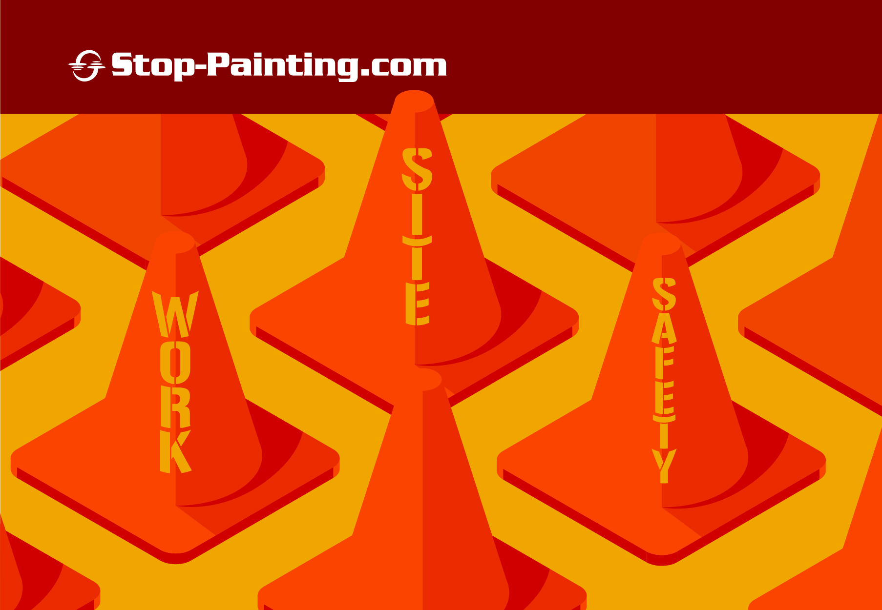 How Visual Cues Improve Worksite Safety