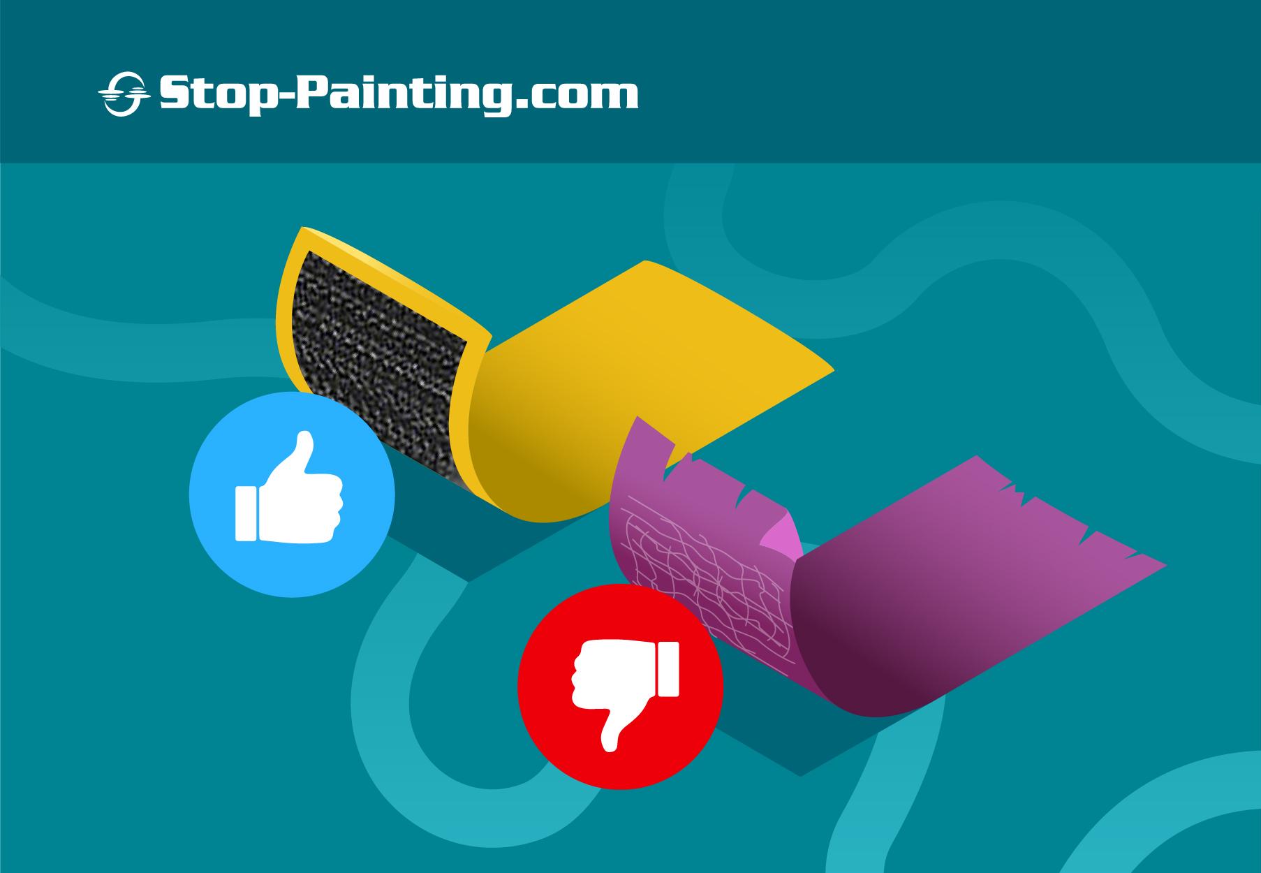 Permanent Versus Temporary Floor Markings: How to Choose
