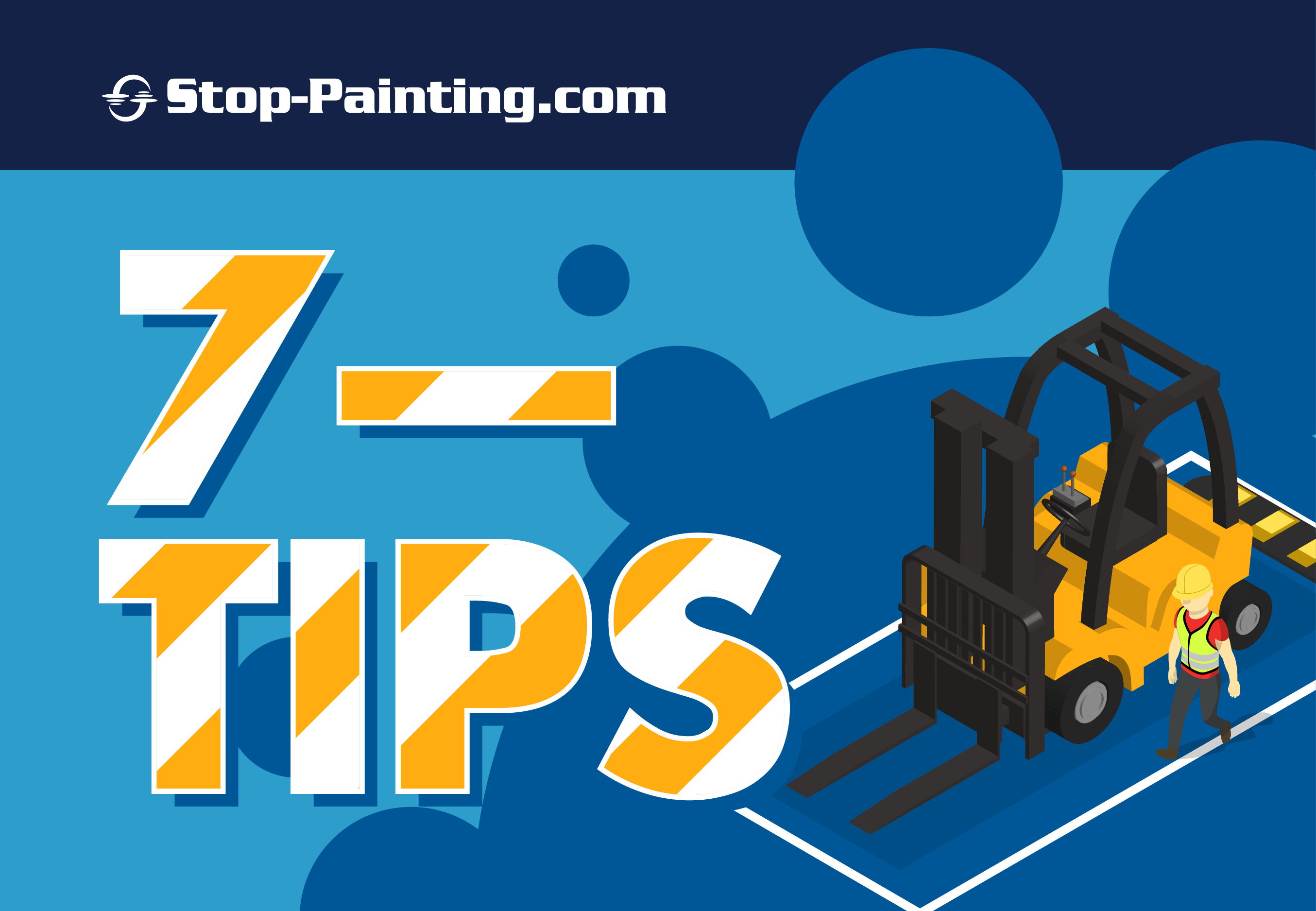 Seven Key Forklift Safety Considerations & Tips